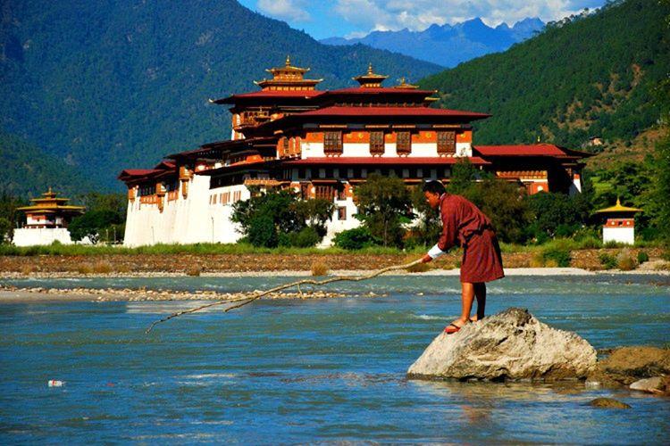 Bhutan neresi bilmeyenler muhtemelen daha önce hiç Asya kıtasını gezmemiştir.