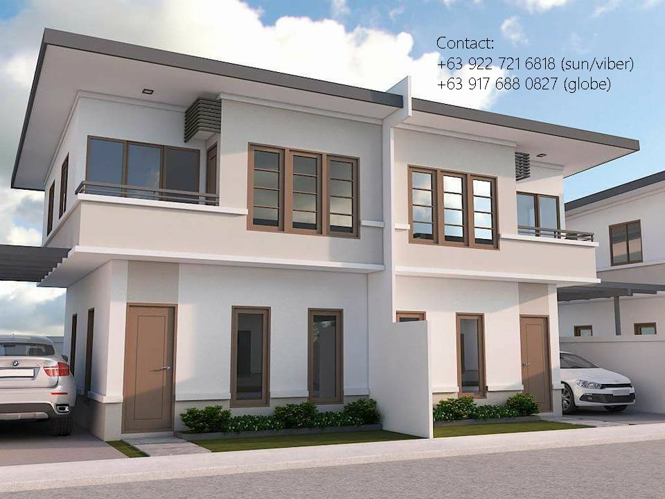 Affordable Rent to own House and Lot in Cebu, Philippines