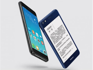 Hisense A2 Pro Glide with AMOLED 5.5 Inch Screen and Secondary E-Ink 5.2 Inch Screen