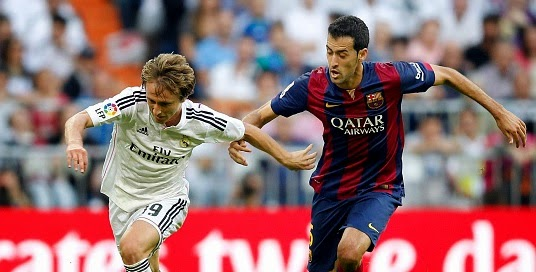Chelsea target Sergio Busquets in talks over future
