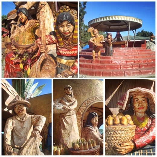 Surallah's newest sights and landmarks | South Cotabato News | I