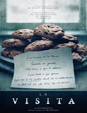 pelicula The Visit (Los huéspedes) (2015)
