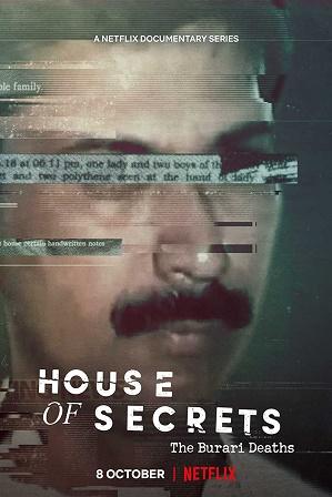 House of Secrets: The Burari Deaths Season 1 (2021) Full Hindi Download 480p 720p All Episodes