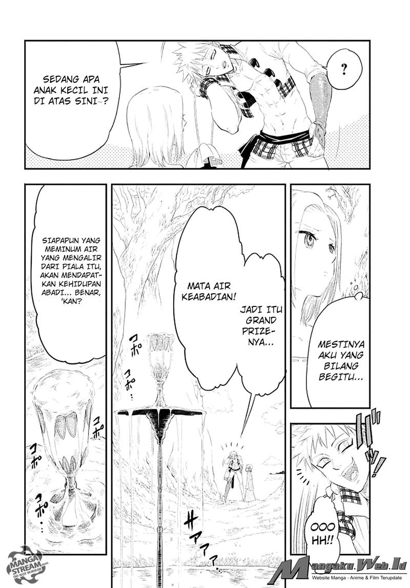 Nanatsu No Taizai Chapter Spesial 02-25