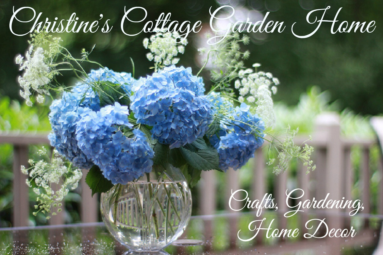 Christine's Cottage Garden Home