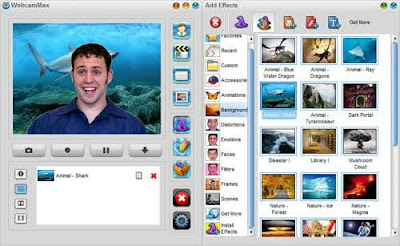 WebcamMax Terbaru Full