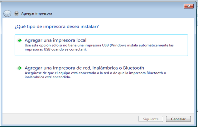 Panel De Control Y Accesorios De Windows 7