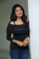 Deepthi Shetty looks super cute in off shoulder top and jeans ~  Exclusive 84.JPG