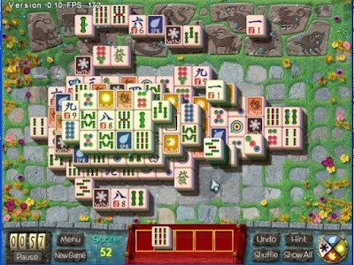 Mahjong Garden To Go Free Download For PC