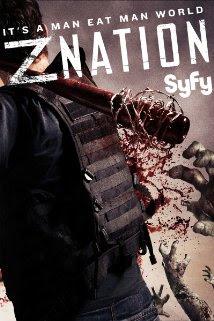 مشاهدة مسلسل Z Nation S02 الموسم الثاني مترجم أون لاين
