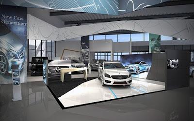Tìm kiếm khách hàng trên mạng trong ngành ô tô