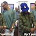 Iyanya celebrates signing with Mavin with other label mates (video)
