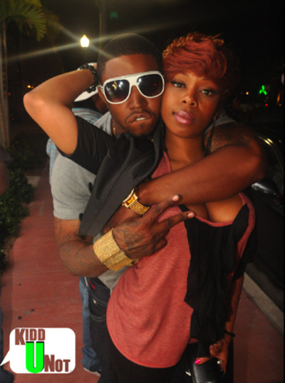 100 questions to ask someone youre dating my ex: is lil scrappy dating buckeey from flavor of love