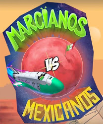 Marcianos vs Mexicanos Pelicula Completa HD 720p [MEGA] [LATINO]