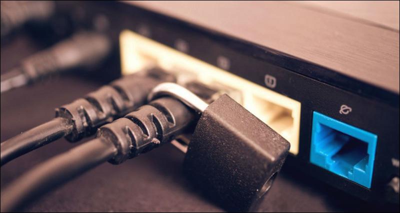 حماية-الشبكة-وتأمينها
