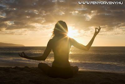 Szellemi törvények: A harmónia törvénye