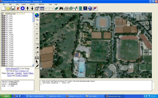 Geospatial Solutions Expert: How to download Satellite or Google