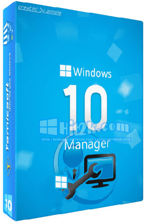 Windows 10 Manager 2.0.7 Full Version
