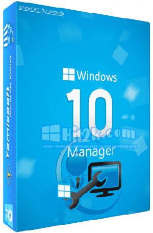 Windows 10 Manager 2.0.7 Full Version