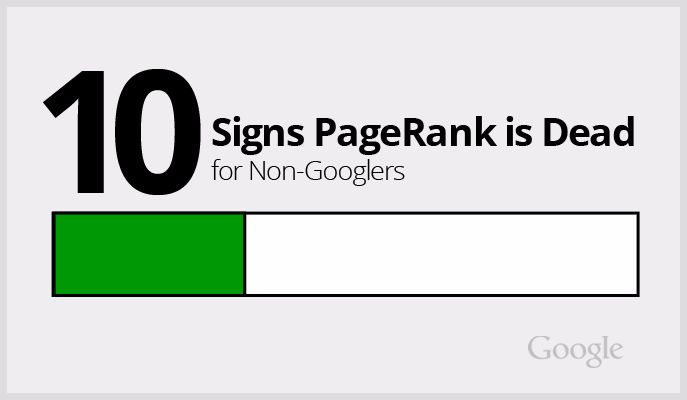 Benarkah PageRank Website Dihapus Secara Permanen