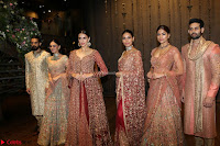 Models Unveiling Of Spring Summer 17 Collection by Shyamal and Bhumika ~  Exclusive 42.JPG