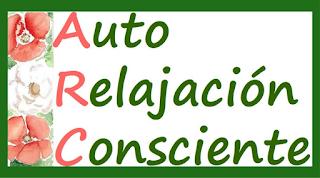 auto relajacion consciente