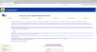 BIR eReg TIN Registration