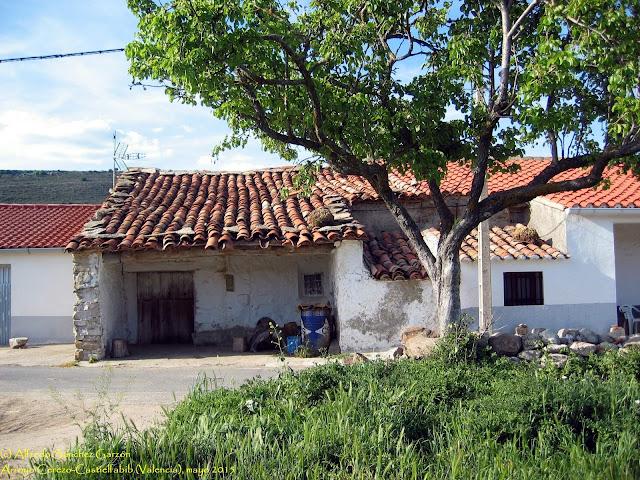 arroyo-cerezo-castielfabib-valencia-casa