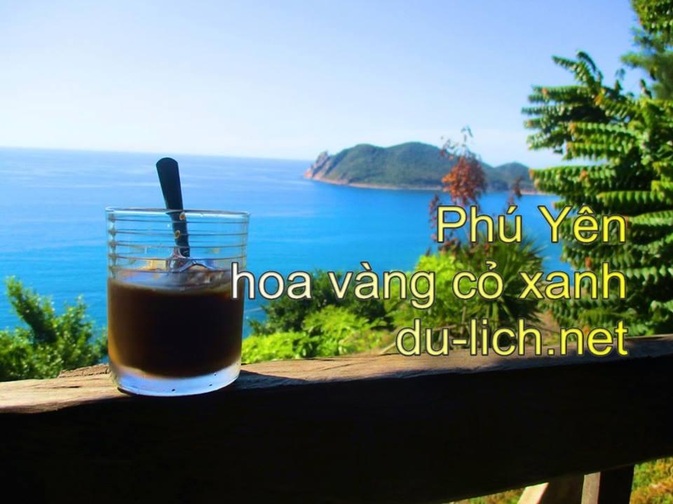 Hình ảnh chụp tại Vũng Rô Phú Yên