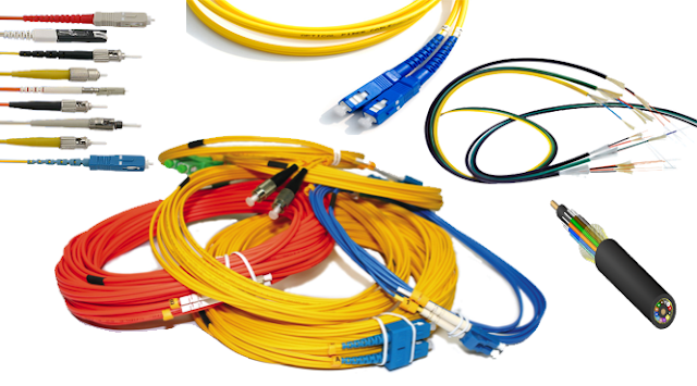 0Gigabit Ethernet over optical fiber & copper