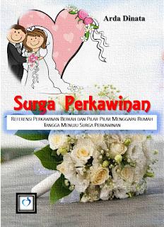 Ebook Surga Perkawinan