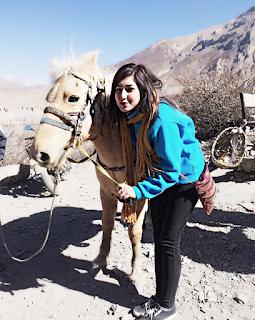 Aanchal Sharma – Nepali Model and Actress Short Biography