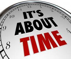 समय का महत्त्व और अनमोल वचन