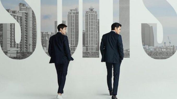 """Drama ini didasarkan pada serial drama AS """"Suits"""" yang telah ditayangkan di jaringan USA Cable sejak 2011.  Choi Kyung Suk (Jang Dong Gun) adalah pengacara legendaris di firma hukum terkemuka di Korea Selatan. Dia memiliki karisma dan penampilan yang menarik. Dia menyewa Go Yun Woo (Park Hyung Shik) sebagai pengacara pemula untuk firma hukum. Go Yun Woo memiliki ingatan yang sangat bagus."""