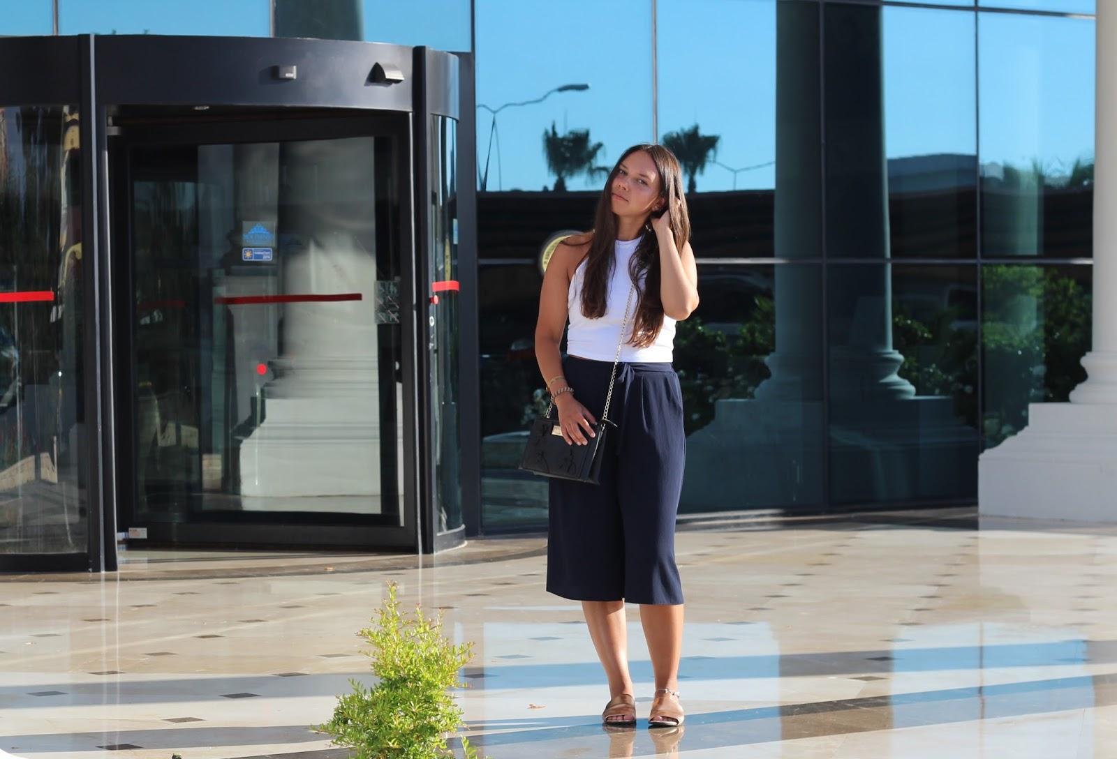 outfit inspiration für türkei urlaub