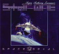 Star One Space Metal Lucassen