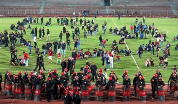 Ini KISAH SEBENAR Disebalik Kejadian Jurufoto Akhbar Cedera Selepas Perlawanan Perak-JDT!