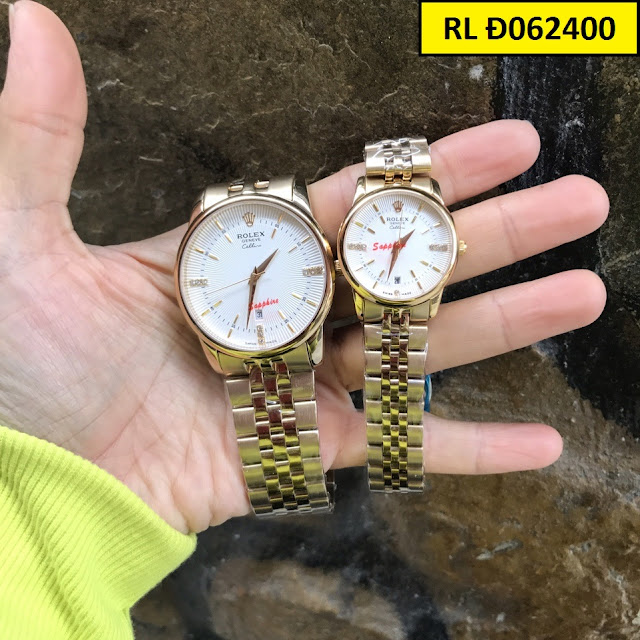đồng hồ đeo tay rolex rl đ062400