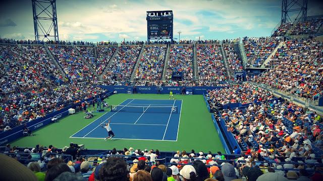 trade esportivo no tenis