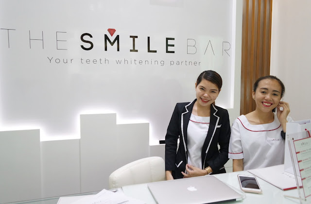 a photo of The Smile Bar Triple Whitening