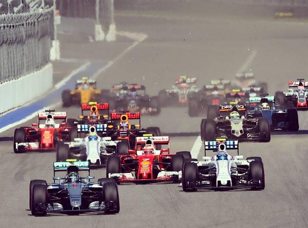 Gran Premio Rusia 2016