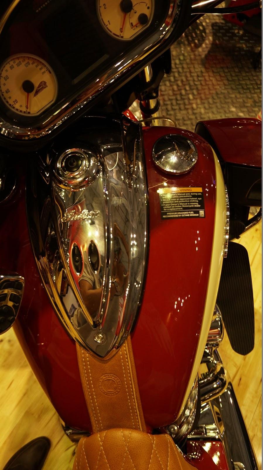 Indian Roadmaster