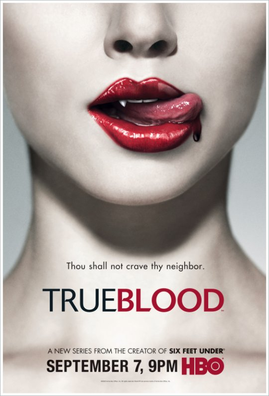 Baixar True Blood 1ª Temporada Dublado