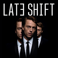 Late Shift Game Logo