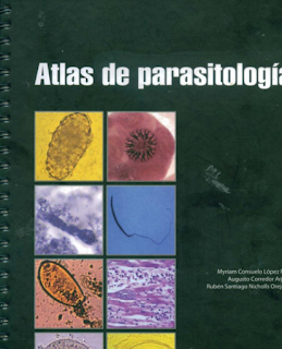 Descargar ebook pdf sobre parasitología gratis Atlas De Parasitología