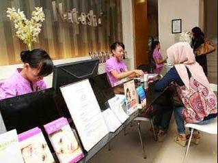 Jangan Lewatkan 5 Klinik Kecantikan Yang Ada Di Cirebon
