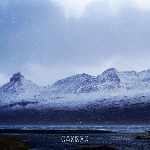 Casker – Mountain – Single