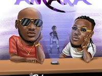 2Baba Feat  peruzzi - Amaka (Afro Naija) [Download]