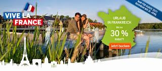 Ferienpark Frankreich Center Parcs