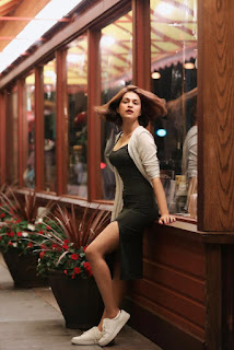 Shraddha Das Stunning Hot Photoshoot Photos